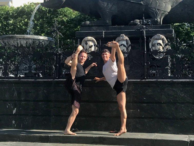 kärnten;taekwondo