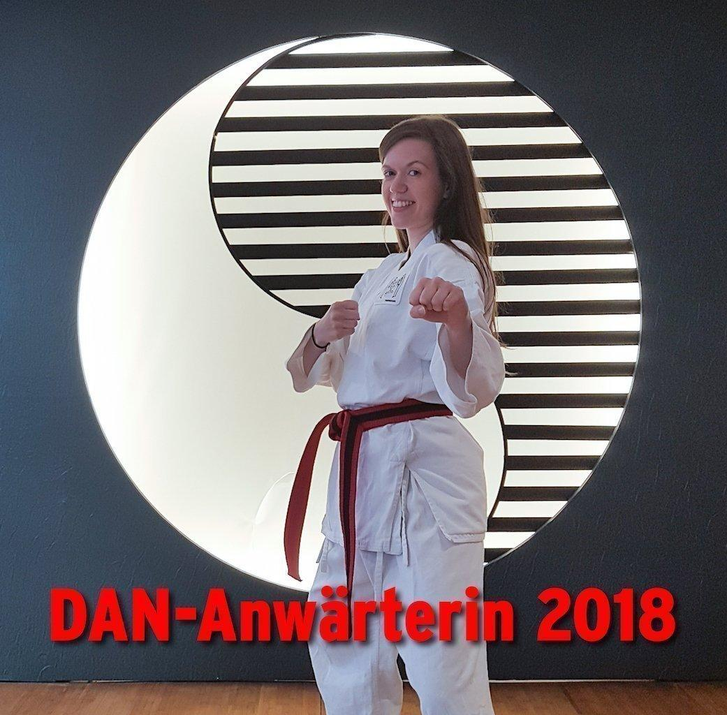 YOUNG-UNG Taekwondo Bulgarien Camp Kampfsport Schwarzgurt Prüfung