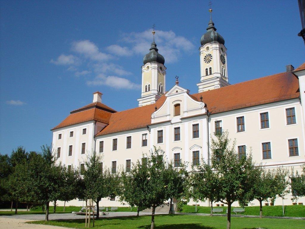 Hyong Intensivseminar Kloster Roggenburg Kampfsport