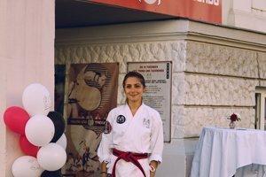YOUNG-UNG Taekwondo Kampfsport Neueröffnung Krems