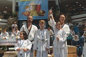 Sommerturnier Lugner City Kampfsport