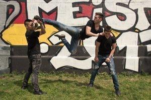 YOUNG-UNG Taekwondo Kampfsport Fitness BIG YU Kinderbetreuung Wagramerstrasse Wien