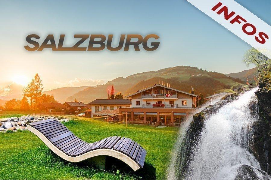 Bild vom Hotel in Salzburg