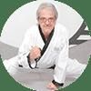 Portrait Foto unseres Taekwondo-Trainers aus der Zweigstelle 2700 Wiener Neustadt