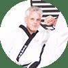 Portrait Foto unseres Taekwondo-Trainers aus der Zweigstelle 8630 Mariazell