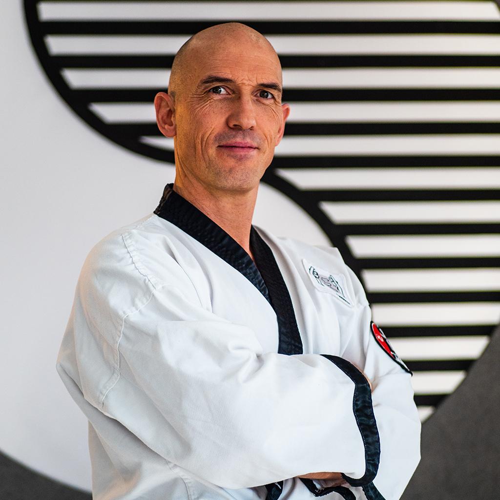 Portrait Foto Dr. Andreas Held