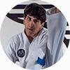 Portrait Foto unseres Taekwondo-Trainers aus der Zweigstelle 2320 Schwechat-Mannswörth