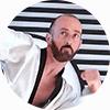 Portrait Foto unseres Taekwondo-Trainers aus der Zweigstelle 8010 Graz