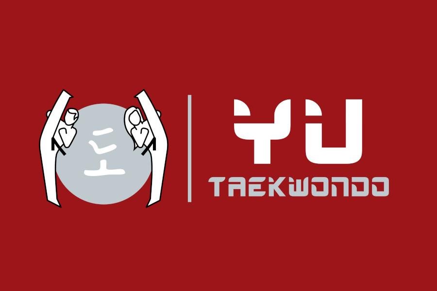 YU Taekwondo Logo