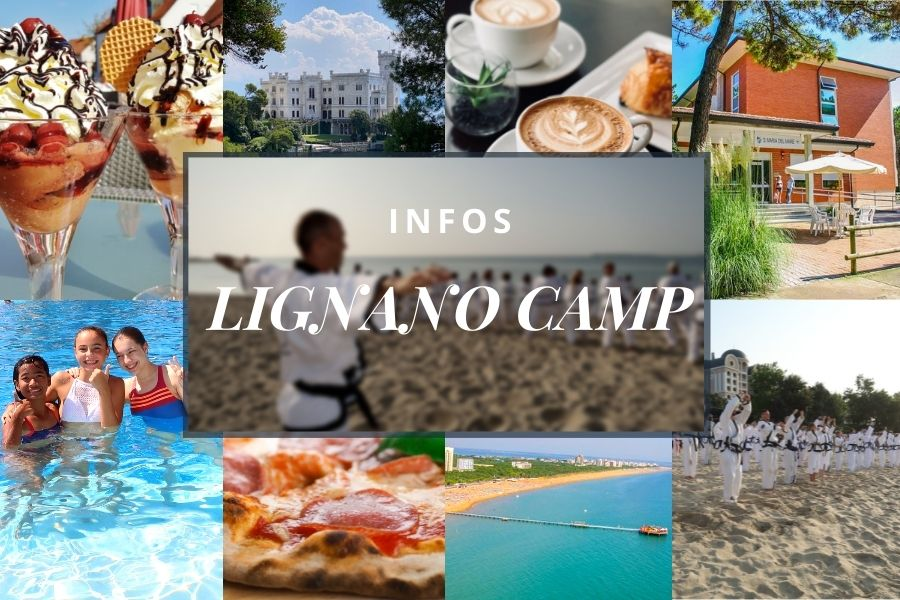 Sujetbild Lignano